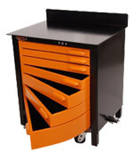 Pro 30 Movable Work Bench