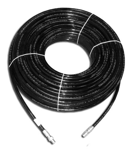 Sewer Jetter Hoses Sewer Cleaning Hoses Sewer Hose