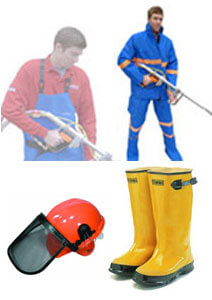 TurtleSkin Safety Suit Kit