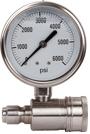 Pressure Gauge Assembly