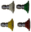 4 Pack Spray Nozzles