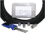 Sewer Jetter Hoses and Nozzle Kits
