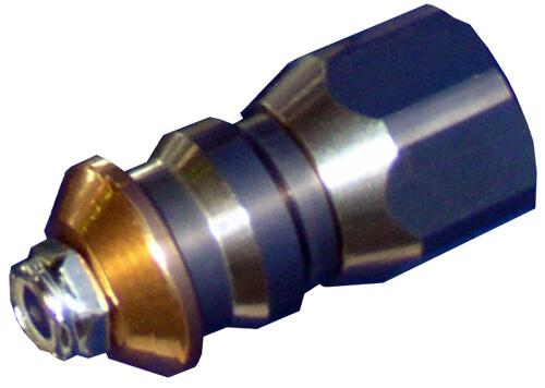 High Pressure Nozzles : High pressure nozzles sewer nozzle