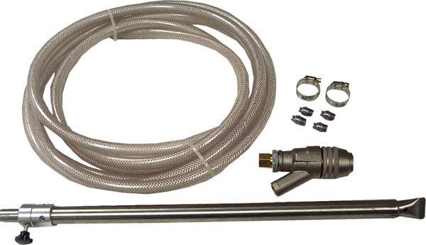 karcher sandblasting kit instructions