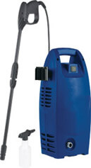 Electric Hand Carry Pressure Washer