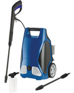 1750 PSI Pressure Washers Electric