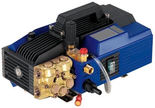 Pressure Washers Electric