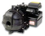 Thermoplastic Dewatering Pump