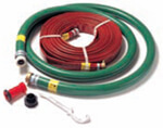 High Pressure Hose Kit