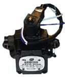 Fuel Pump with Solenoid