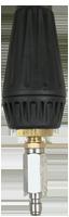 Pressure Washing Rotary Nozzle