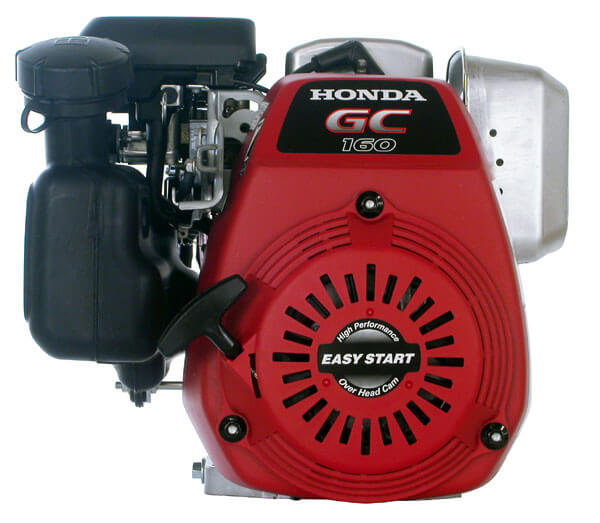 Replacet Small Honda Engines