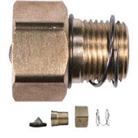 Pressure washer filters Garden hose pressure washer adapter