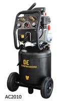 Vertical Electric Air Compressor