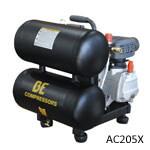 Gas Air Compressors
