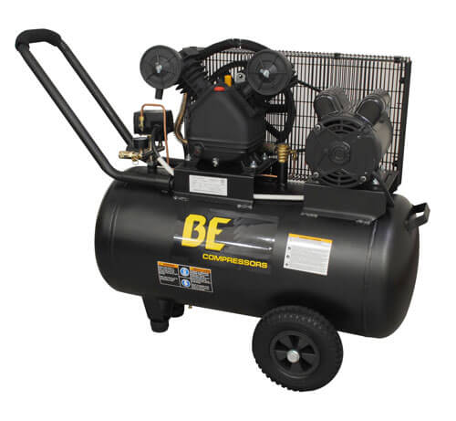 Gas Air Compressor Electric Air Compressors