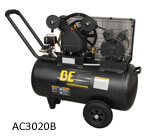 20 Gallon Electric Air Compressor