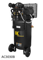 30 Gallon Electric Air Compressor