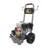 Compact Pressure Washer