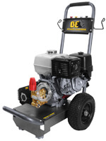 Comet Pump PressureWasher