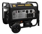 9000 Watt Portable Generator