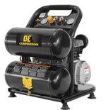 4 Gallon Electric Air Compressor