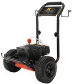 Direct Drive Cold Pressure Washer