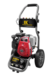 BE275HAS Cold Water Pressure Washer