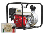 Fire Fighting Pump Kit