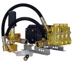 Pressure Washer Comet Pump