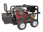 Comet Pump Pressure Washer