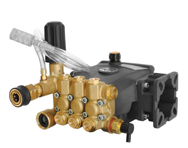 Ar High Pressure Pumps Annovi Reverberi Pump
