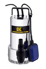 Side Discharge Submersible Pump