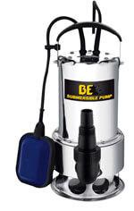 Trash Submersible Pump