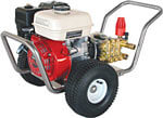 gasoline pressure washing equipment