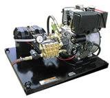Diesel Pressurewasher