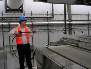 Pressure Washer Chemicals