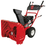 Two-Stage Gas Snowthrower
