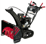 Snowthrower