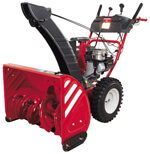 Two-stage Gasoline Snowthrower