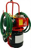 Fire Sprinkler System maintenance