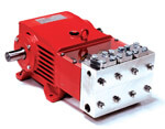 GP 7120 High Pressure Pumps
