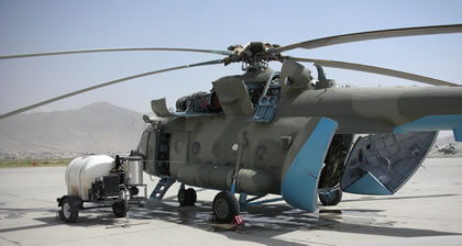 military pressure washer
