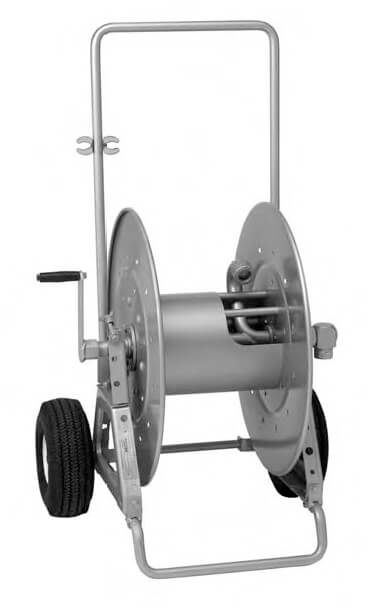 Awesome Garden Hose Reels