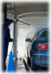 Car Washing Equipment