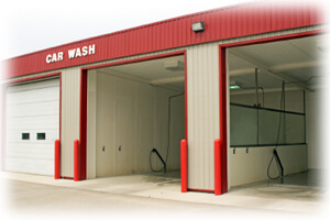 Carwash Machines