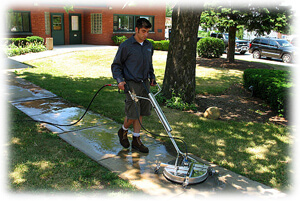 Concrete Surface Cleaners