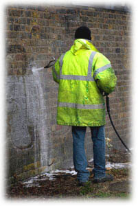 Graffiti Removal Tips