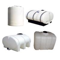 Tank Storage, Portable Tanks