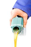 Pump Oil Change